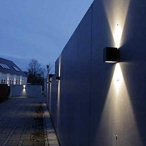 Lightpoint arc lamper